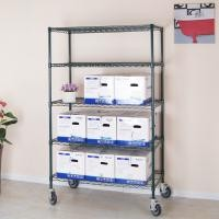 NSF BSCI Commercial Shopping Trolley Shopping Customized Color High Efficiency