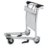 Airport Passenger Baggage Luggage Cart Trolley
