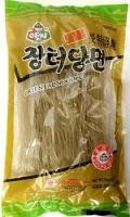 Instant Noodle Sweet Potato Wide Vermicelli Easy Operation Tasty Asian Style