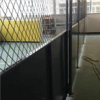 Weather Proof Commercial Refrigeration Equipment Welded Double Wire Fence
