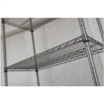Restaurant Commercial Shelving Adjustable Freely NSF Certified Easy Installation