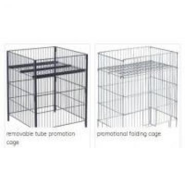 Restaurant Commercial Shopping Trolley NSF Certified Shelving Storage Stable