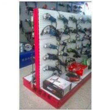 Powder Coating Hanging Tool Rack , Mobile Tool Rack Easy Installation With