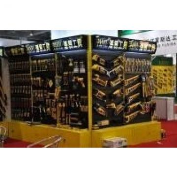 Carbon Steel Pegboard Tool Rack Powder Coating Surface Adjustable Freely