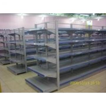 250 Kgs Per Layer Workshop Racking System , Tool Rack For Garage Wall Stable