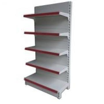 Long Span Shelving Workshop Tool Rack 25mm Pitch Design Shelves For Tools
