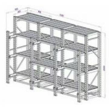Drawer Mould Warehouse Storage Racks 250 Kgs Per Layer Adjustable Freely