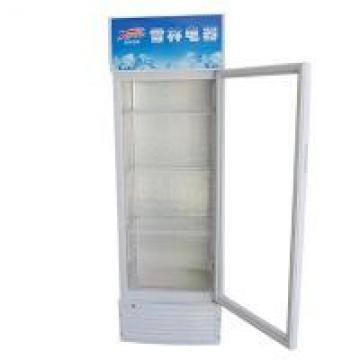 Display Cabinets Commercial Display Cooler Simple Gate Cold Cupboard Showcase