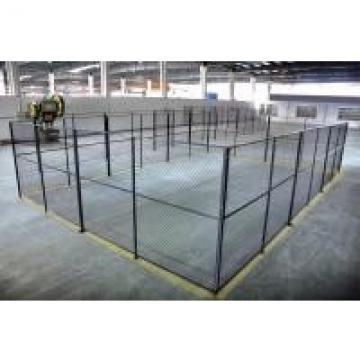 Schools Residential Isolation Fence Wall