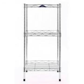 High Strength Commercial Shopping Trolley Customized Size Carbon Steel
