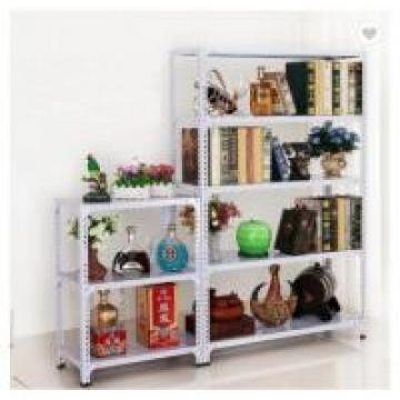High Performance Boltless Rack Angel Shelving Storage Heavy Duty Rack