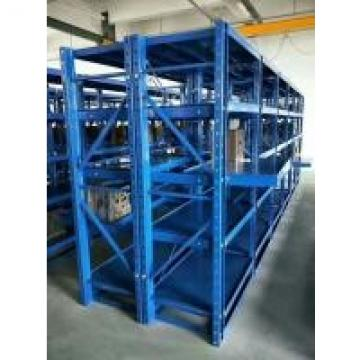 Warehouse Storage Q235 Drawer Racking Mould Rack