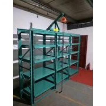 Easy Installation Mobile Tool Rack Alkali Resistance Epoxy Powder Coating