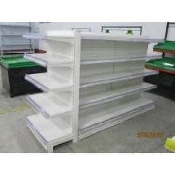 Epoxy Powder Coating Hanging Tool Rack , Alkali - Resisiting Workshop Racking