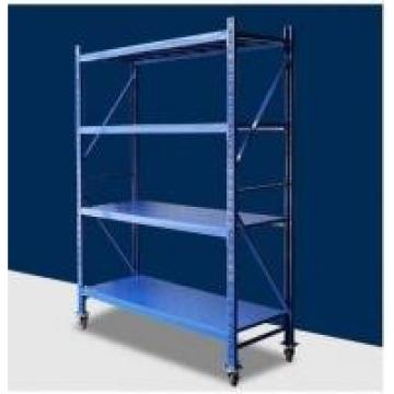 Adjustable Metal Warehouse Shelving , Commercial Warehouse Shelving Durable
