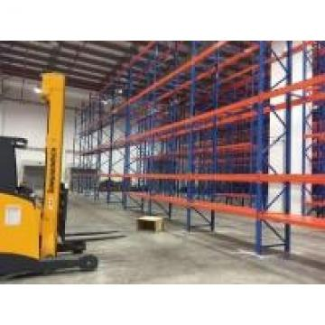 750KG Standard Pallet Warehouse Storage Racks 250 Kgs Per Layer Easy Installatio