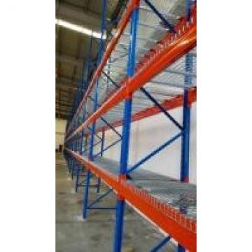 Q235B Steel Warehouse Storage Racks Powder Coating Surface OEM/ODM Available