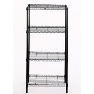 Carbon Steel Commercial Shopping Trolley Load Ability 250 Kgs Per Layer