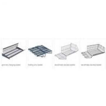 Commercial Shopping NSF Steel Shelving Carbon Steel OEM/ODM Available Customized