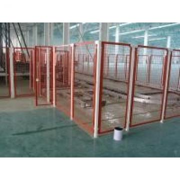 High Strength Commercial Refrigeration Equipment Weather Proof Hot Dipped