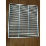 Cold Steel Q195 Commercial Refrigeration Equipment Welded Wire Mesh Fence